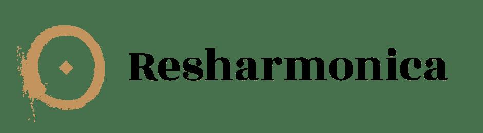 logo resharmonica mobilne
